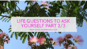 Life Questions to ask yourself Part 2_3